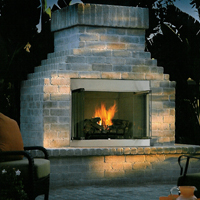 The Fireplace Man offers the best in fireplaces in Houston